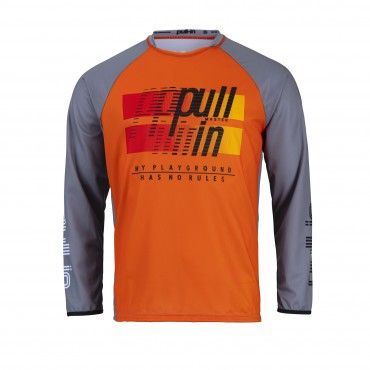 Maillot MX Pull In - Master...