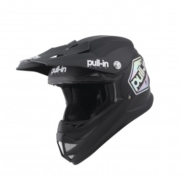 Casque MX Pull In - Solid Kid