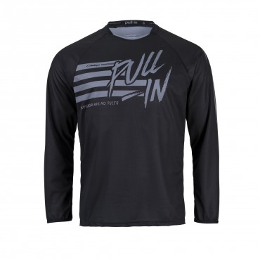 Maillot MX Pull In -...