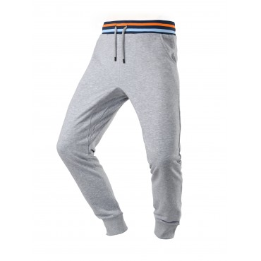 Jogging Pull In - Grey